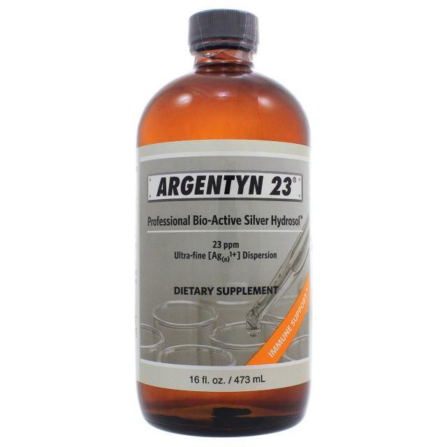 Argentyn 23 Liquid 16 oz
