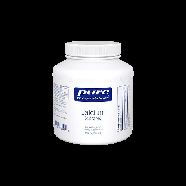 Calcium Citrate 150 mg