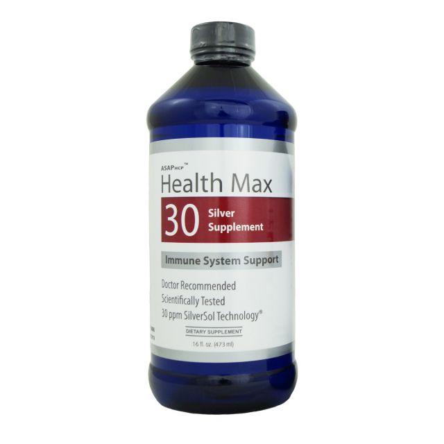 Health Max 30 16oz