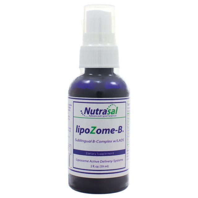 LipoZome-B