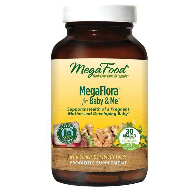 MegaFlora for Women 60