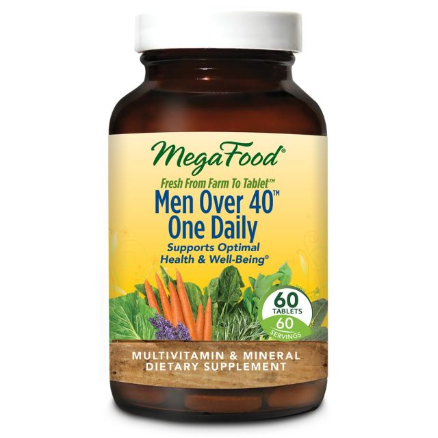 Women Over 40 One Daily 90