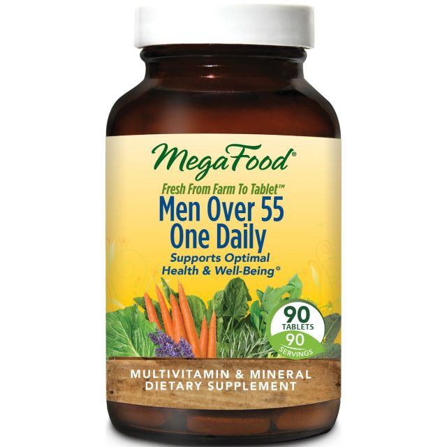 Men Over 55 One Daily 90