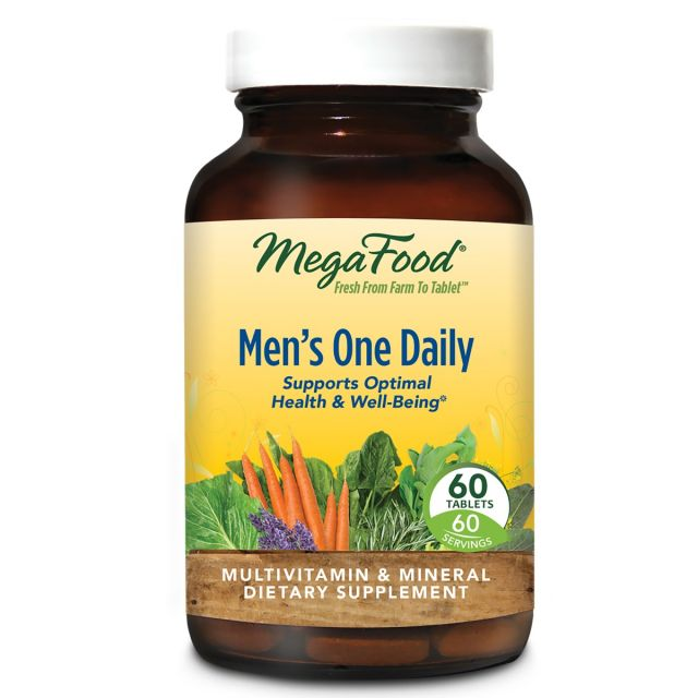 Men's One Daily 60