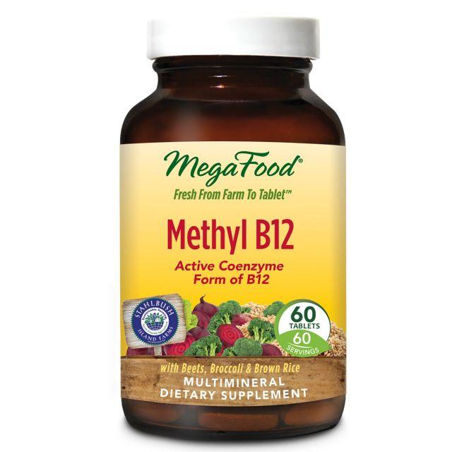 Methyl B12 60