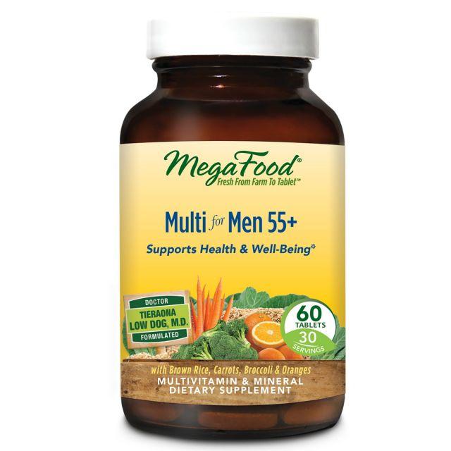 Multi for Men 55+ 60