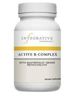 Active B Complex 60 vcaps by Integrative Therapeutics