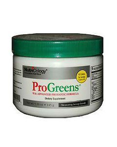 ProGreens Powder traveller size 5.10oz by Nutricology