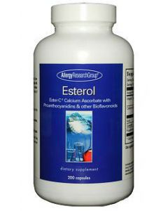Esterol Ester-C with Bioflavonoids 200 caps by Allergy Research Group
