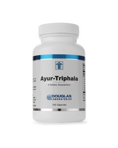 Ayur-Triphala 100 caps Douglas Labs