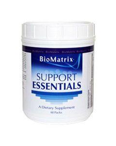 Support Essentials 60 pkts BioMatrix