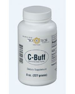 C-Buff 8oz by Bio-Tech