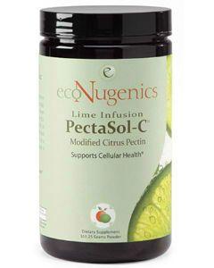 PectaSol-C Lime Infusion 551.25g EcoNugenics