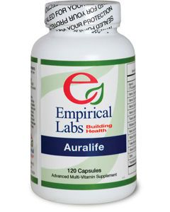 Auralife 120 caps Empirical Labs