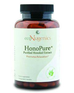 HonoPure 30 vcaps EcoNugenics