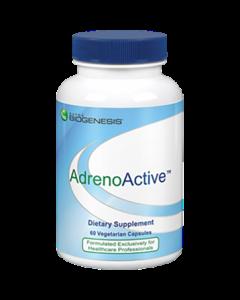 AdrenoActive 60 vcaps BioGenesis