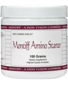 Montiff Amino Starter 100g by Montiff