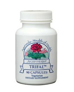 Trifal 90 vcaps by Ayush Herbs