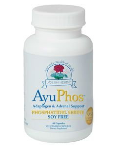 AyuPhos 60 vcaps by Ayush Herbs