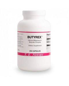 Butyrex Cal/Mag 600 mg 100 capsules T.E.Neesby