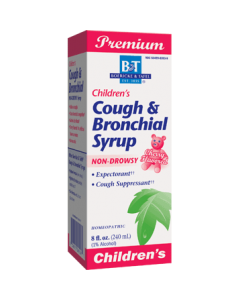 Children's Cough and Bronchial Syrup
