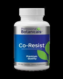 Co-Resist 90 vcaps Professional Botanicals
