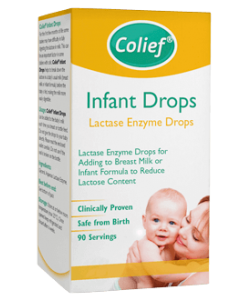 Colief Infant Drops 0.5 oz