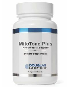 MitoTone Plus 90 vcaps Douglas Labs