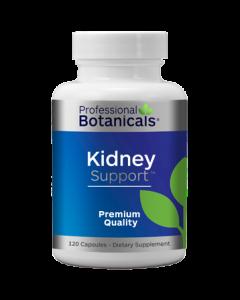 Kidney Support 120 caps Professional Botanicals