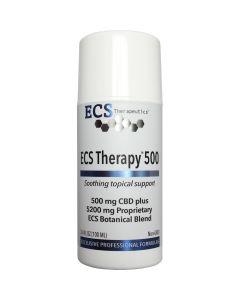 ECS Therapy 500