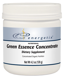 Green Essence Concentrate 4.2oz Powder by Energetix