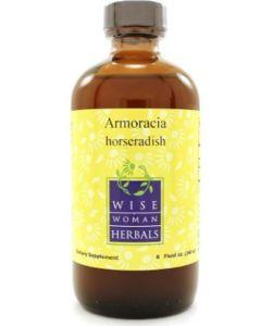 Armoracia rusticana - horseradish 8 oz Wise Woman Herbals