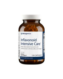 Inflavonoid Intensive Care 120 tabs Metagenics