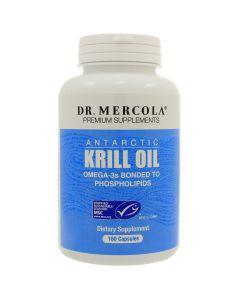 Krill Oil 180