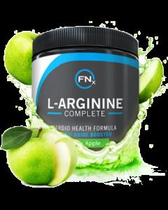 L-Arginine Complete Green Apple 30 srvng Fenix Nutrition