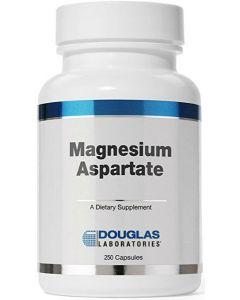 Magnesium Aspartate 250 caps Douglas Labs