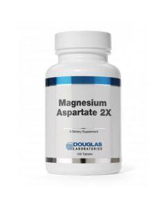 Magnesium Aspartate 2X 250 tabs Douglas Labs