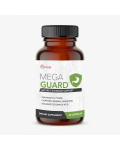 MegaSporeBiotic