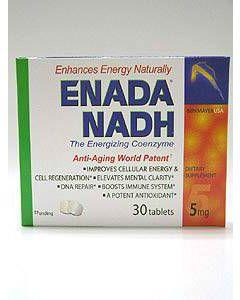 Enada NADH