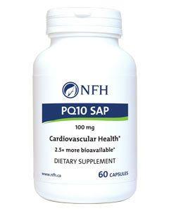 PQ-10 SAP 60 caps NFH