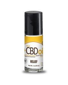 PlusCBD Oil Relief Roll-On