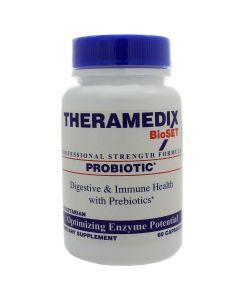 Probiotic 60 vcaps by Theramedix