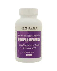 purple defense 90