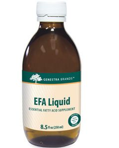 EFA Liquid 8.5 oz Genestra / Seroyal