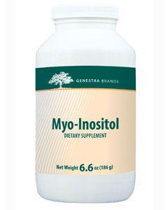 Myo-Inositol 6.6 oz Genestra / Seroyal