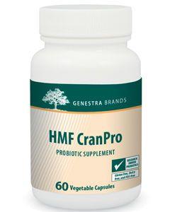 HMF Cran Pro 60 vcaps Genestra / Seroyal