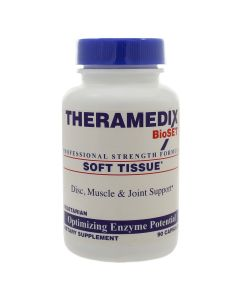 Soft Tissue-Disc / Joint 90 caps by Theramedix