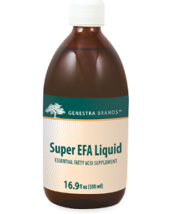 Super EFA Liquid 16.9 oz Genestra / Seroyal