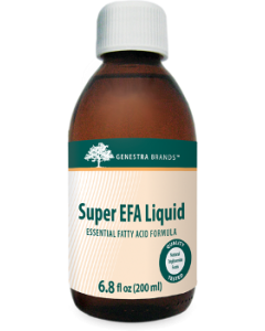 Super EFA Liquid 6.8 oz Genestra / Seroyal