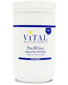 Pro Whey Chocolate 600g by Vital Nutrients